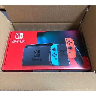 Nintendo Switch - 任天堂 Switch 本体  新型