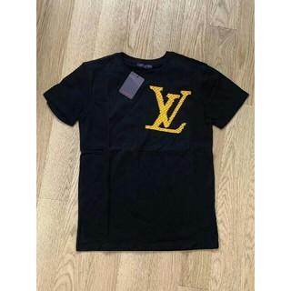 LOUIS VUITTON - ☆激安☆2枚6980 送料無料 メンズ Tシャツ 半袖
