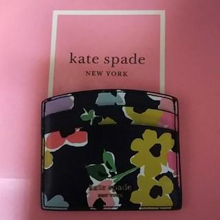 kate spade new york - ケイトスペード シルビアワイルドフラワーブーケカードフラワー