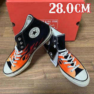 CONVERSE - 日本未販売 converse ct70 addict ox hi