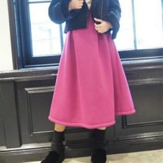 イートミー(EATME)のイートミー   ボンディングスカート(ロングスカート)
