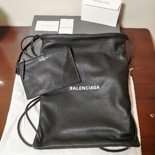 バレンシアガ(Balenciaga)のバレンシアガ ナップサック(リュック/バックパック)