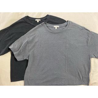 ギャップ(GAP)のレディース Tシャツ(Tシャツ(半袖/袖なし))