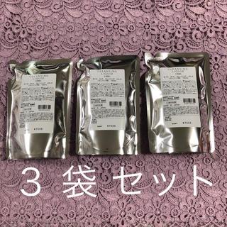 オルビス(ORBIS)のオルビス オイル オイル カット  クレンジングリキッド 3袋 サンプル3枚付き(クレンジング / メイク落とし)