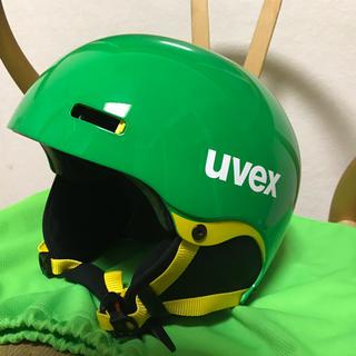 ONYONE - UVEX HLMT 5 RACE ヘルメット 59-62cm ウベックス