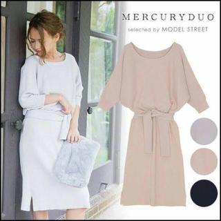 MERCURYDUO - マーキュリーデュオ♡ワンピース