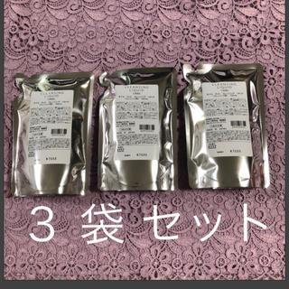 オルビス(ORBIS)のオルビス  オイル カット クレンジングリキッド 3袋 サンプル3枚付き(クレンジング / メイク落とし)