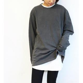 トゥデイフル(TODAYFUL)のレッドチョップワークス ロングロンT(Tシャツ(長袖/七分))