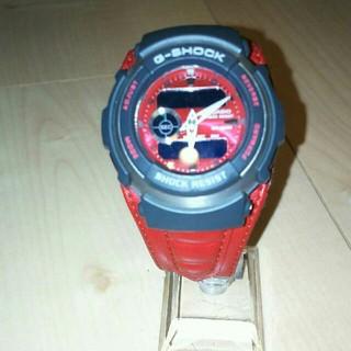 ジーショック(G-SHOCK)のG‐SHOCK G‐300L(腕時計(アナログ))