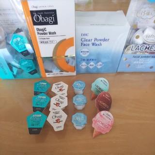 Obagi - 酵素洗顔お試し4種類