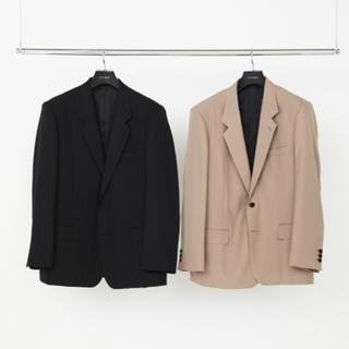 ジョンローレンスサリバン(JOHN LAWRENCE SULLIVAN)の極美品 LITTLEBIG 19SS Single Jacket(テーラードジャケット)