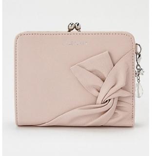 ジルスチュアート(JILLSTUART)のジルスチュアート 口金 折り財布(財布)