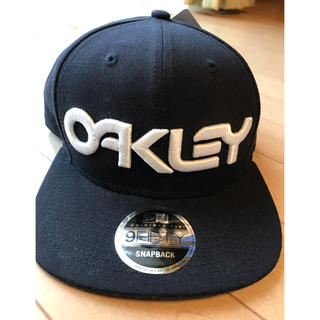 Oakley - オークリー NEW ERA キャップ