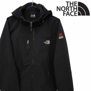 THE NORTH FACE - ノースフェイス マウンテンパーカー THE NORTH FACE 黒 XL