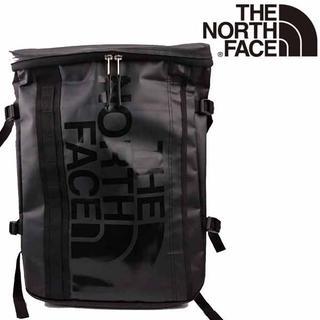 THE NORTH FACE - ノースフェイス ヒューズボックス 30L リュック 黒