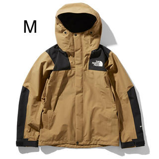THE NORTH FACE - Mサイズ TNF MOUNTAIN JACKET