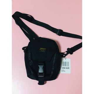 カーハート(carhartt)の19SS military bag ショルダーバッグ(ショルダーバッグ)
