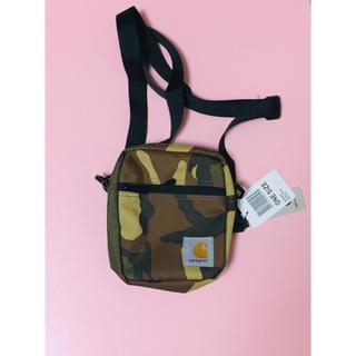 カーハート(carhartt)の19SS CARHARTT WIP Adam bag ショルダーバッグ 男女兼用(ショルダーバッグ)