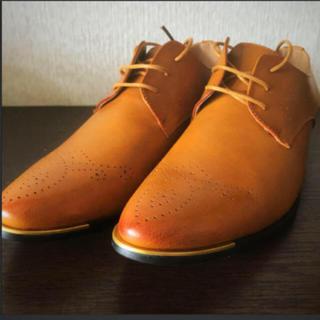 Dessert フォクスセンス ビジネスシューズ 革靴(ドレス/ビジネス)
