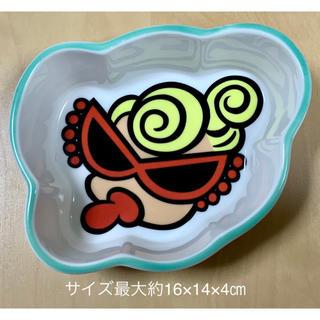 HYSTERIC MINI - ヒスミニ☆正規品☆新品☆オーブンディッシュ☆深皿☆グリーン☆グラタン☆食器