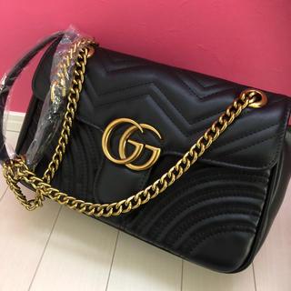 Gucci - 海外インポート ショルダーバッグ GG