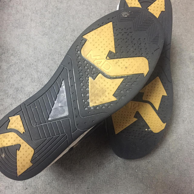 MAD(M∀D)(マッド)のスニーカー メンズの靴/シューズ(スニーカー)の商品写真