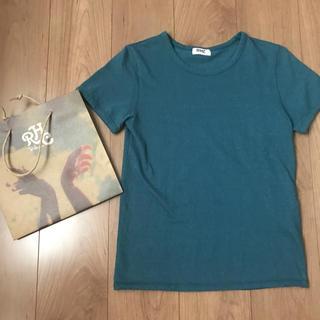 ロンハーマン(Ron Herman)のRHCロンハーマン半袖Tシャツ新品(Tシャツ(半袖/袖なし))