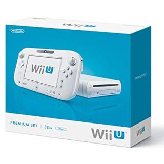 Wii U - WiiU 本体 マリオカート8