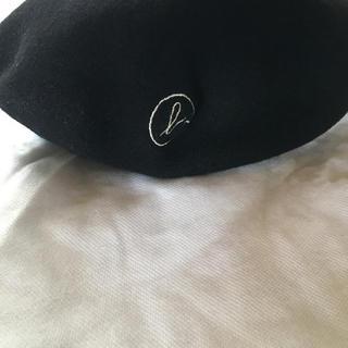 アニエスベー(agnes b.)のアニエス・ベー 帽子 (帽子)