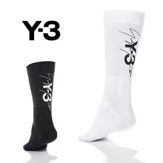 ワイスリー(Y-3)のY-3 ワイスリー ソックス 靴下(ソックス)