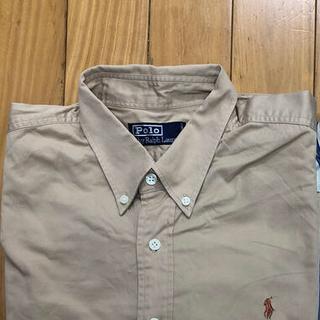 Ralph Lauren - 209..Ralph Lauren長袖シャツ2枚セット