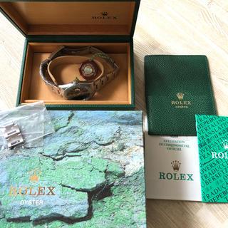 ROLEX - ロレックス Rolex サンダーバード 時計 16264 k品番 デイトジャスト
