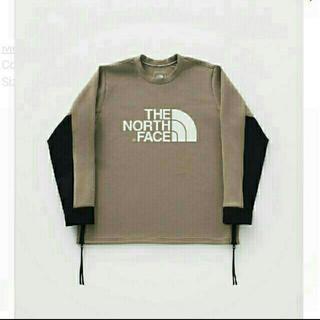ザノースフェイス(THE NORTH FACE)のTHE NORTH FACE HYKE TEC AIR BIG TOP M(スウェット)