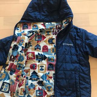 コロンビア(Columbia)のColumbia 中綿リバーシブルジャケット(ジャケット/上着)