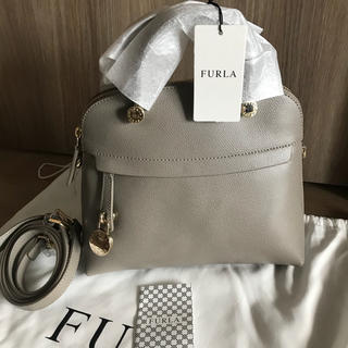 Furla - 新品未使用品 フルラ パイパー  ハンドバッグ ショルダーバッグ