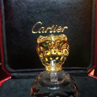 カルティエ(Cartier)のCartier カルティエ リング ユニック 美品(リング(指輪))