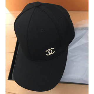 CHANEL - CHANEL帽子