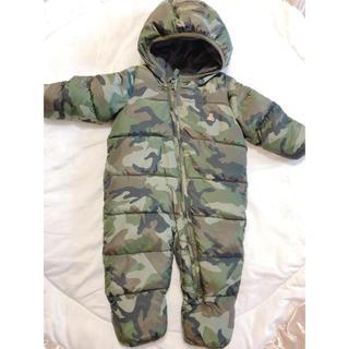 babyGAP - ジャンプスーツ カバーオール