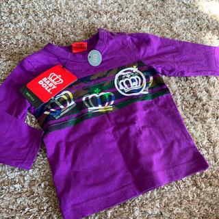 ベビードール(BABYDOLL)の新品タグ付き BABY DOLL ロンT(Tシャツ)