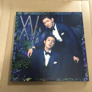 トウホウシンキ(東方神起)の東方神起★XV 初回限定盤(DVD) (ミュージック)