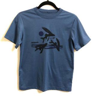 パタゴニア(patagonia)のpatagonia Tシャツ◆ボーイズM 140サイズ◆(Tシャツ/カットソー)