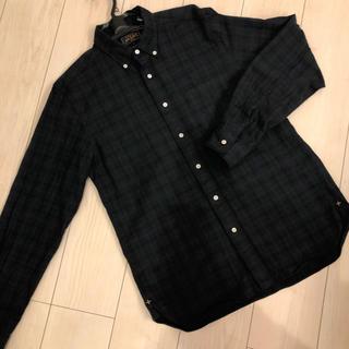 BEAMS - BEAMS☆チェックシャツ