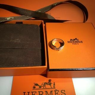 エルメス(Hermes)のエルメス  リング(リング(指輪))