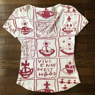 Vivienne Westwood - vivienne westwood REDLABEL Tシャツ