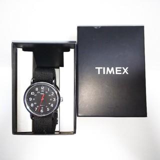 タイメックス(TIMEX)のTIMEX★WEEKENDER CENTRAL PARK(腕時計)(腕時計(アナログ))