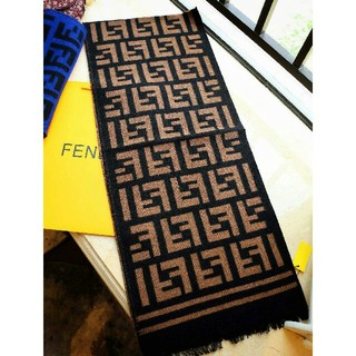 FENDI - お勧め!!ヒット!! スカーフ  フェンディFendi
