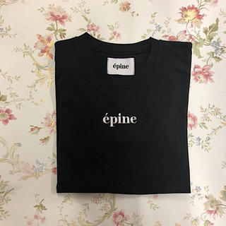 epine ロゴT 完全美品