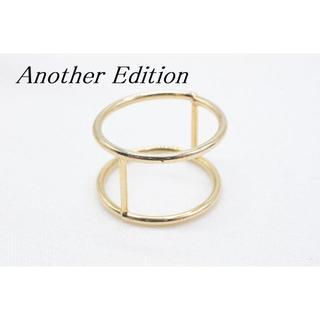 アナザーエディション(ANOTHER EDITION)の【R983】Another Edition  リング 指輪 11号(リング(指輪))