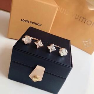 ルイヴィトン(LOUIS VUITTON)の人気品LV ルイ・ヴィトン リング 指輪(リング(指輪))