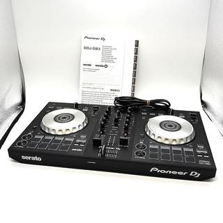 パイオニア(Pioneer)の動作確認済 Pioneer パイオニア DJ コントローラー DDJ-SB3(DJコントローラー)
